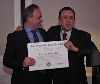 Italia in California per le novità in medicina estetica: allo Zo Skin Health Institute