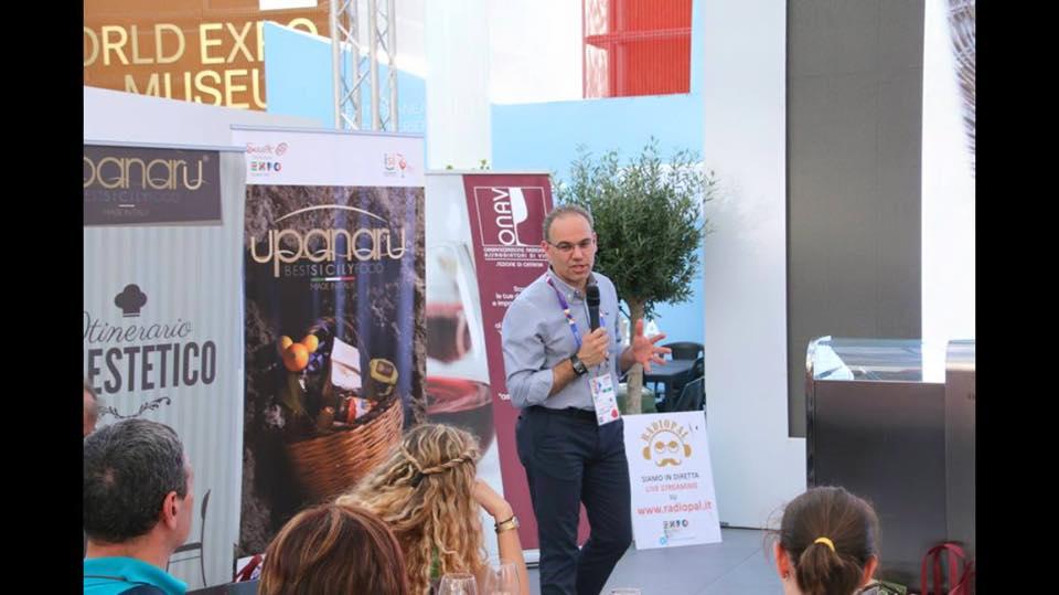 PACU di ISI Incubator Serbia Italia: Progetto su alimentazione sana e biologica con Upanaru di Sicilia